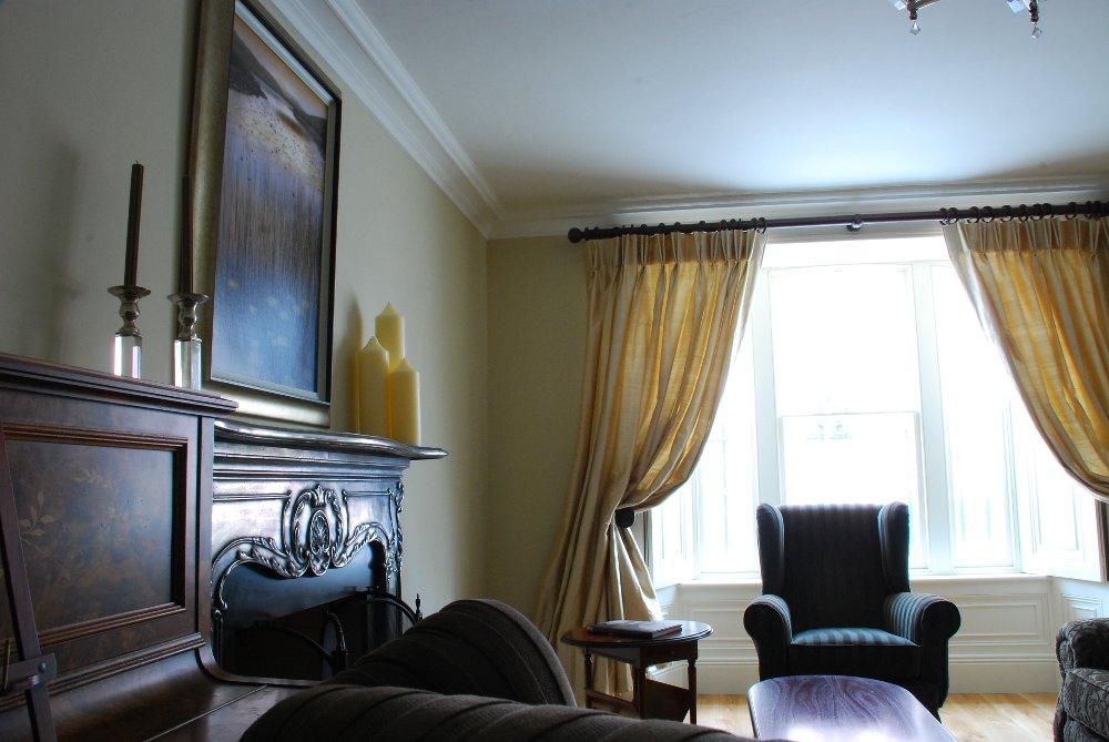 Cork Curtain Fabrics Curtains By Hannah Lordan Interior