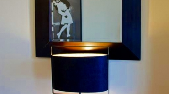 Lighting Design by interior designer Hannah Lordan