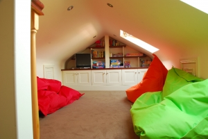 Space planning with interior designer Hannah Lordan, Cork