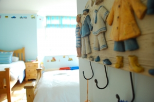 Interior Design, childrens bedroom, Cork