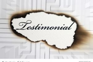 Testimonials, reviews and ratings for Hannah Lordan