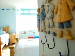 Children bedroom - interior design by Hannah Lordan, Cork