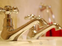 Bathroom - interior design by Hannah Lordan