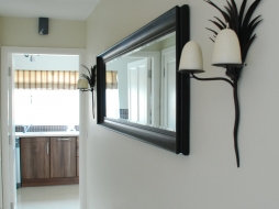 Kitchen - interior design by Hannah Lordan