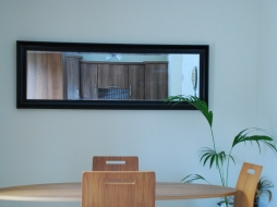 Dining area - interior design by Hannah Lordan