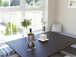 Interior Design of Irish Home, Crosshaven, Cork