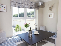 Interior Design of Irish Home, Crosshaven, Cork