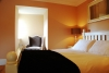 Interior design of a bedroom in Ireland